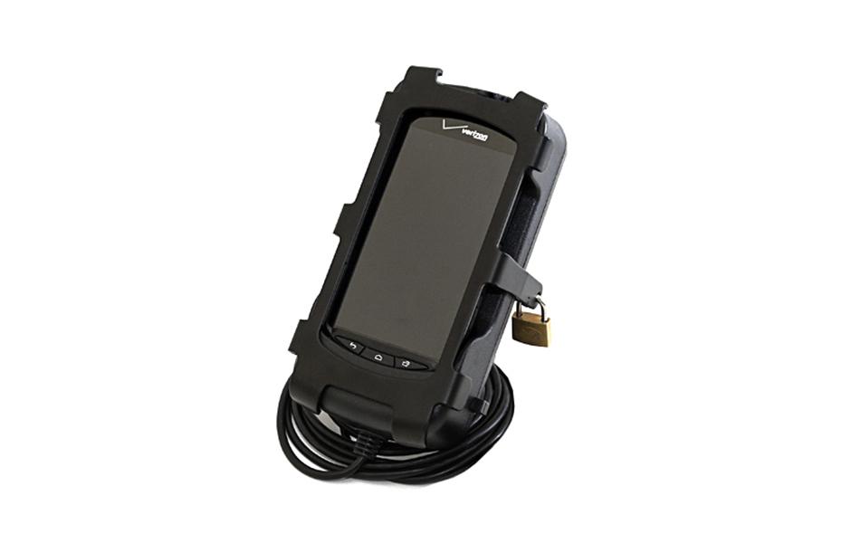 Verizon – Battery Chargers – AdvanceTec Industries