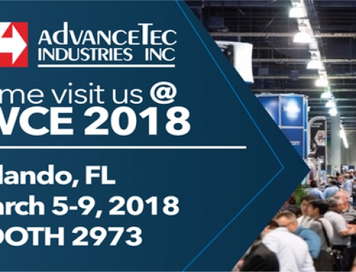 AdvanceTec will be @ IWCE 2018 in Orlando